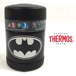 Thermos Batman